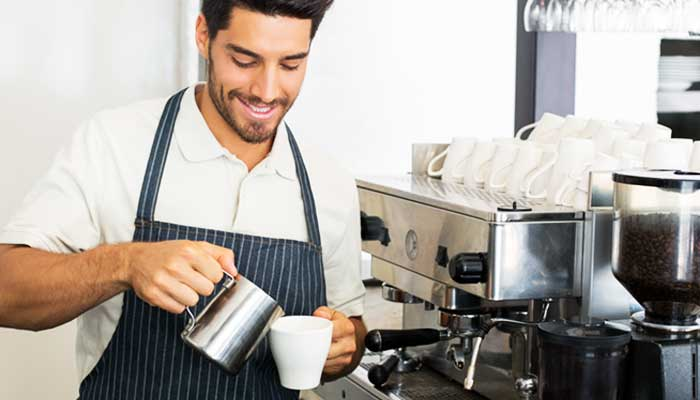 Chefs Prepare With Coffee: You Are Able To Too