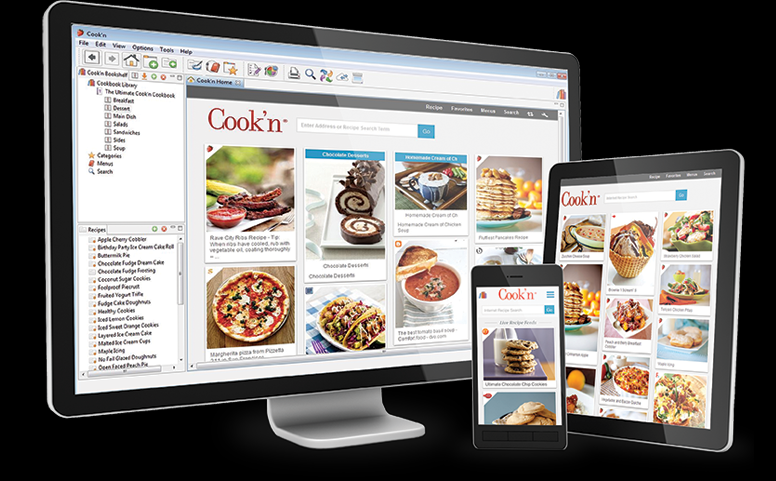 Digital Recipe Organizers – Why They're Rapidly Growing In Recognition