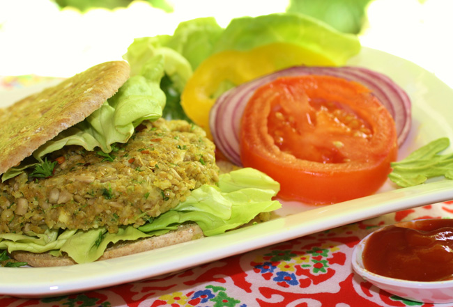 The Very Best Raw Food Recipes – The Staples of the Raw Food Diet