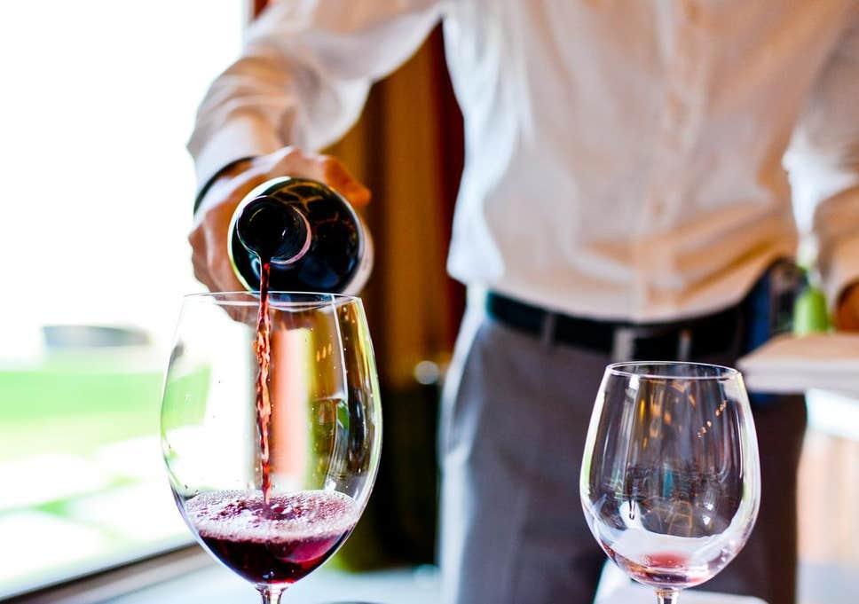 7 Places to Wine and Dine at Near Target Field, Minneapolis