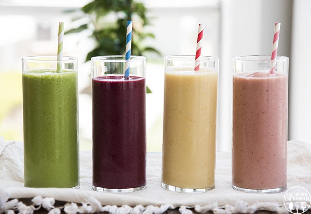 Benefits of Smoothies to Enhance Your Mornings