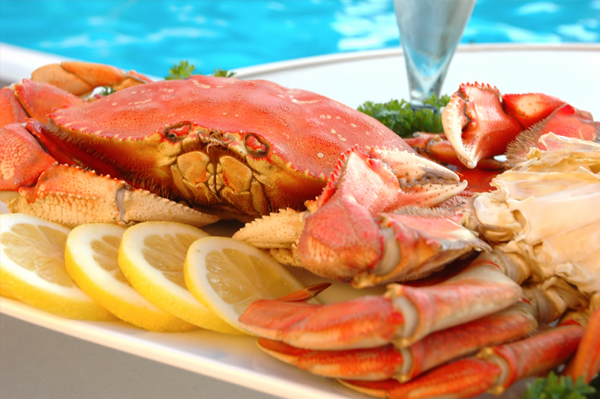 Cooking Tips – How to Cook Crab the Right Way