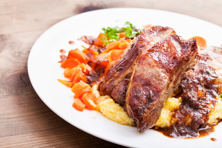Rubs Rub – Give Your Italian Style Ribs That Special Touch